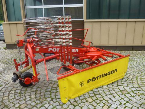 Pöttinger TOP 380N