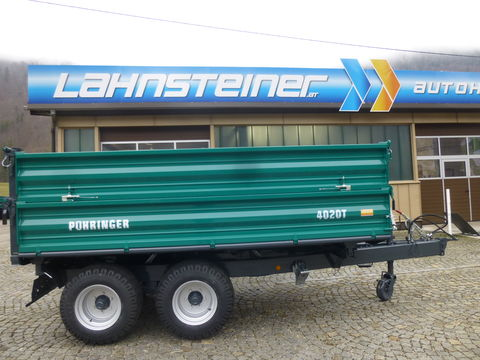 Pühringer 4020 Tandem 10 to. (L24)