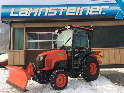 Kubota STW 40 SNOW AKTION LAGERMASCHINE