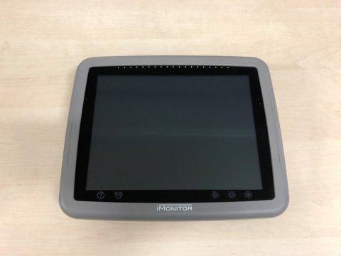 Deutz-Fahr iMonitor 2 Display Topcon X30