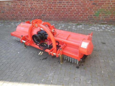 Boxer KDK 240 Mulcher