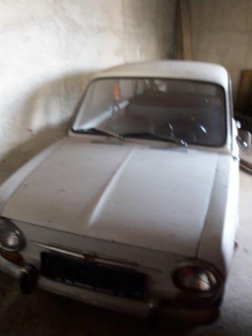Sonstige Fiat 850