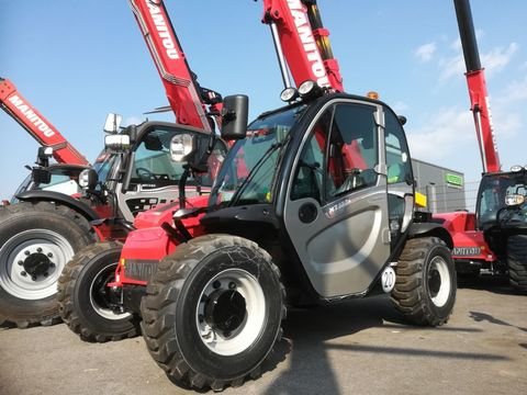 Manitou MT 625 Stage3B