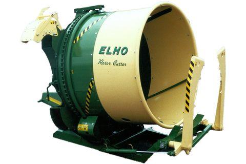 Elho RC 1500/1800 bálabontó-kiosztó