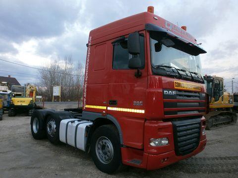 DAF TGS105XF
