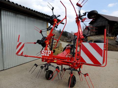 SIP Spider 600 / 6 ALP