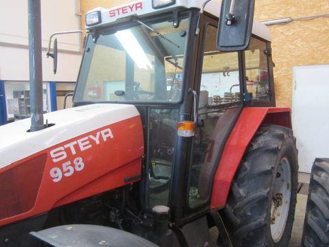 Steyr 958 M A