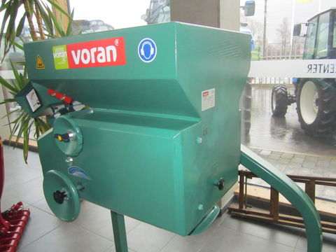 Voran HQ 4