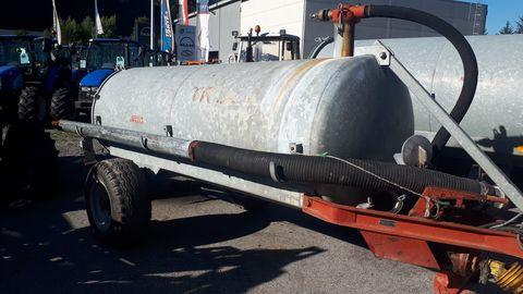 Trück 4000 Liter