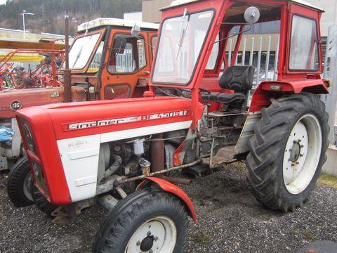 Lindner BF 450 SN