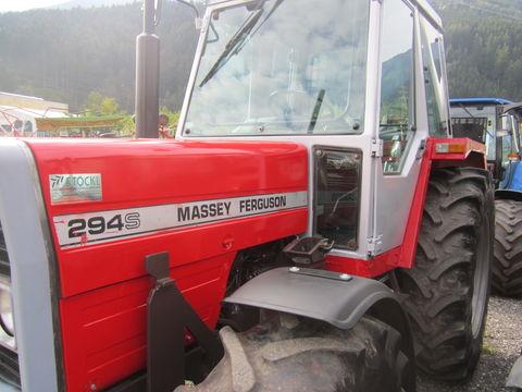 Massey Ferguson 294 S