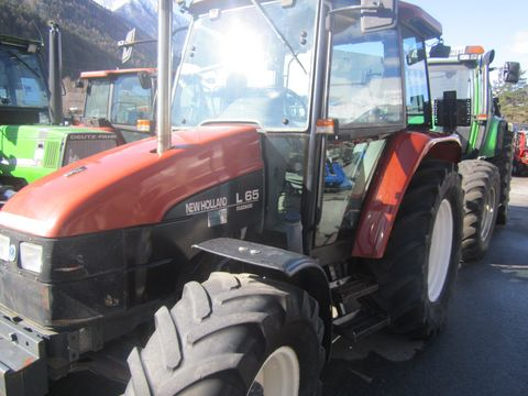 New Holland L 65 DT / 4835 De Luxe
