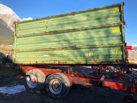 Brantner 10 Tonnen