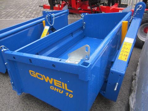 Göweil GHU 10/2000 DW