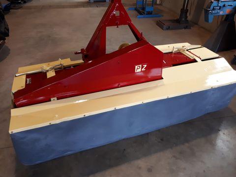 PZ 215 Front