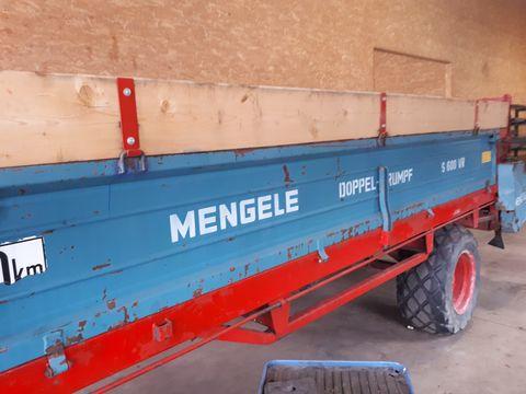 Mengele S 6000 VR