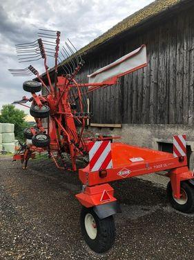 Kuhn GA 7302DL