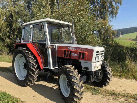 Steyr 8045 A (FS)