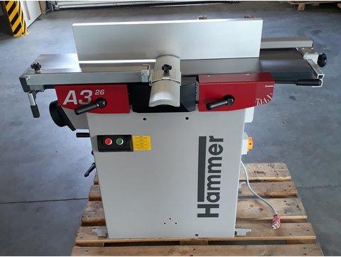 used Hammer sanding machines - Landwirt com