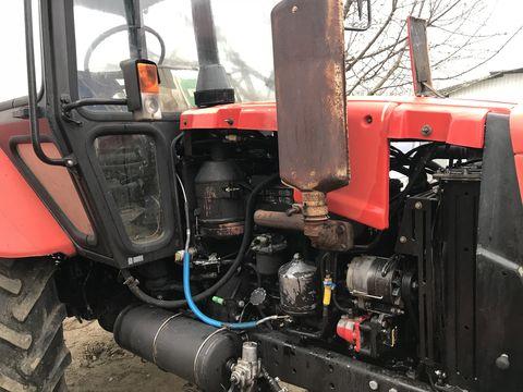MTZ 820 traktor