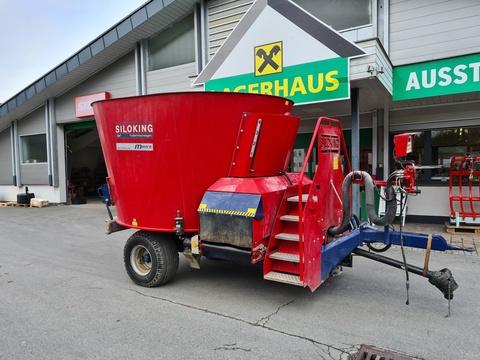 Siloking Mischwagen  9m³ Premium