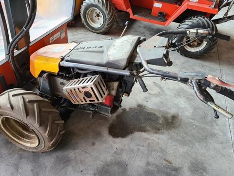 Reform Motormäher RM 14