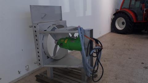 Bauer Tauchmotor-Rührwerk MSXH 15