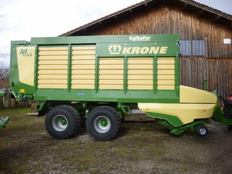 Krone MX 330 GL