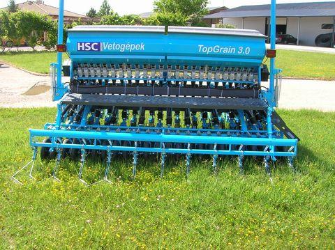 Egyéb HSC Topgrain 3.0 gabonavetőgép