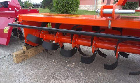Egyéb MegaMetal TF 160 talajmaró