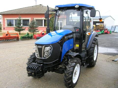 Lovol TB504C