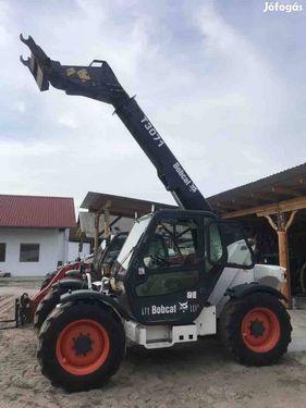 Bobcat  T3071 teleszkópos rakodó