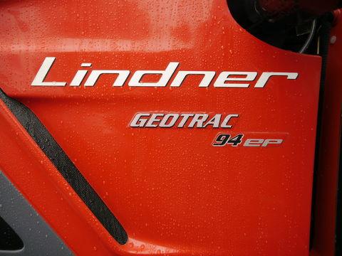 Lindner Geotrac 94 ep