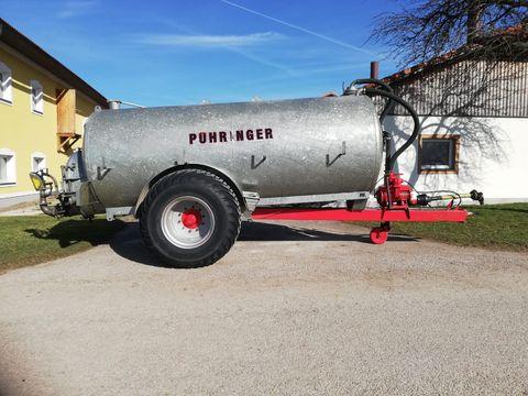 Pühringer 8000