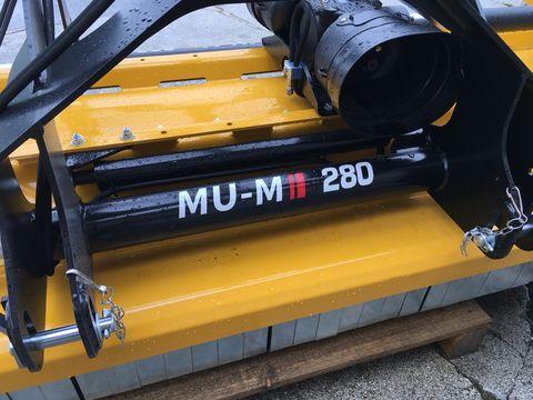 Müthing MUM 280 Vario