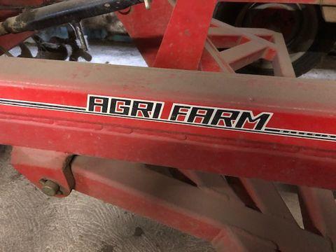 Agri Farm Spatenrollegge