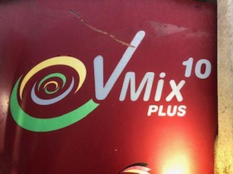 BVL  V/MIX 10 LS PLUS