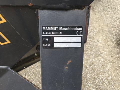 Mammut SV 175