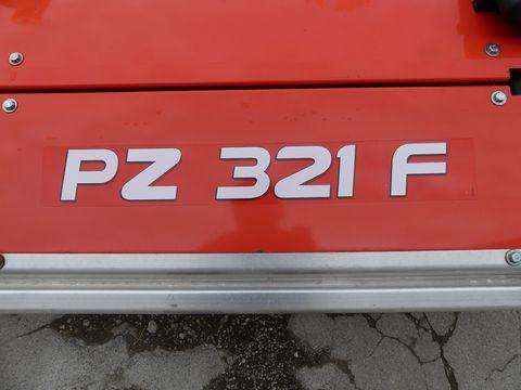 Kuhn PZ 321F