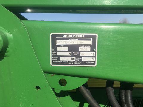 John Deere 5720 Premium