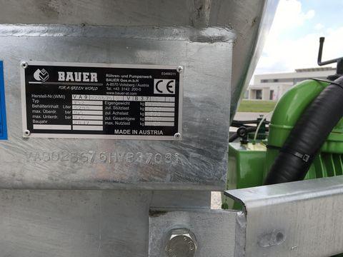 Bauer V52