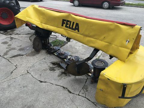 Fella 2870 ISL