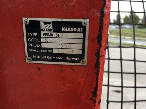 Igland IGLAND PRIMA 5106