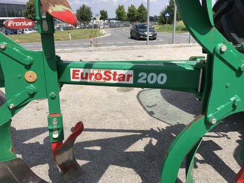 Regent Eurostar 200