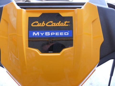 Cub Cadet CC 53 SPB