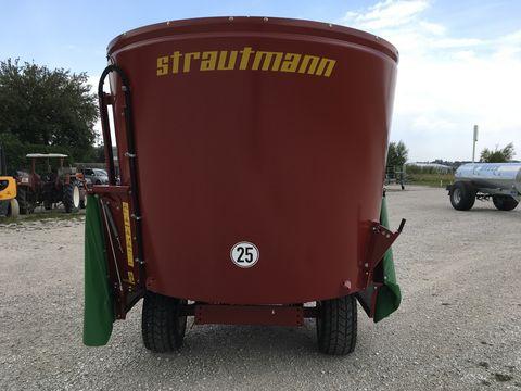 Strautmann Vertimix 1251