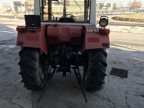 Steyr 8070 KK