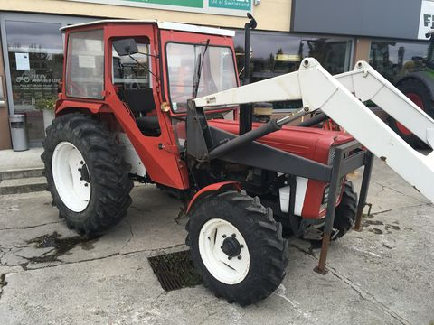 Lindner 620 SA