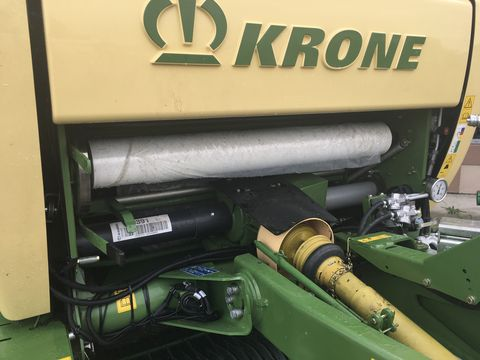 Krone Comprima 150 XC Extrem Tandem