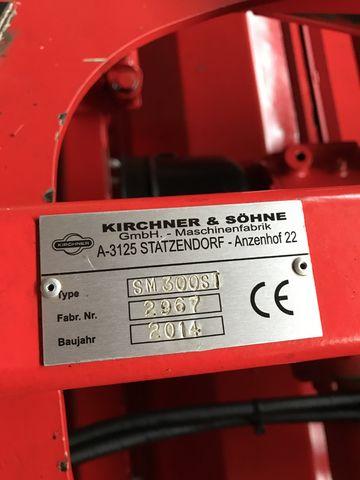Kirchner SM 300S